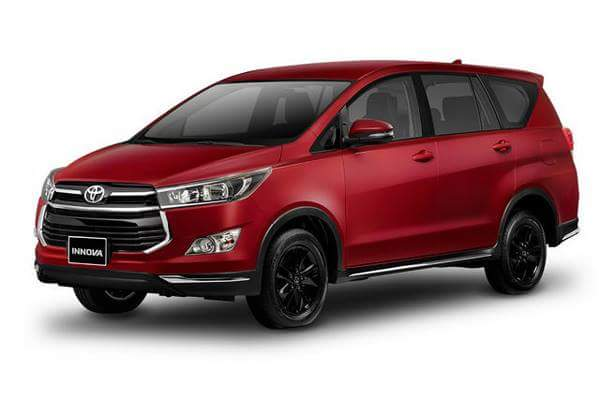 Toyota Innova 2.0 Ventuner sản xuất 2019, 853tr