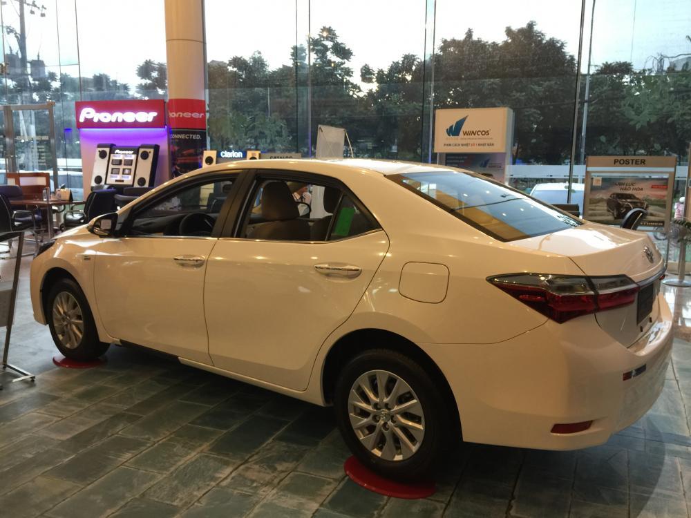 Cần Bán Gấp Toyota Altis Đời Mới Số Tự Động   Trả Trước 180 Triệu Nhận Xe   LH:0901.92.33.99