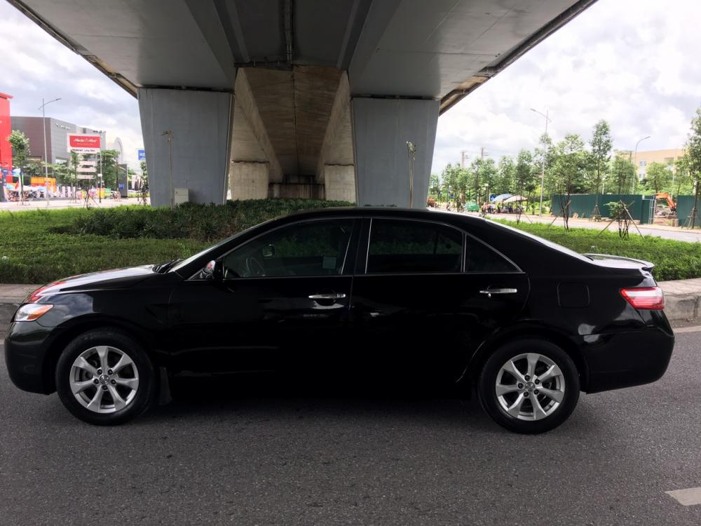 Xe Cũ Toyota Camry LE 2007