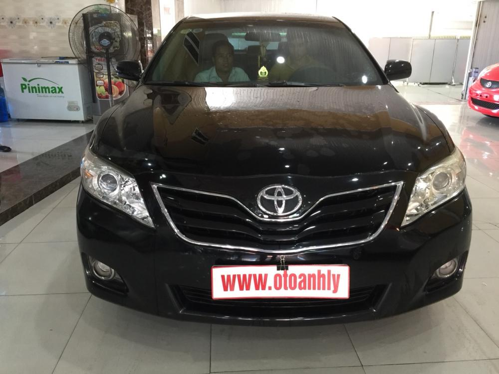 Xe Cũ Toyota Camry LE 2.5AT 2009