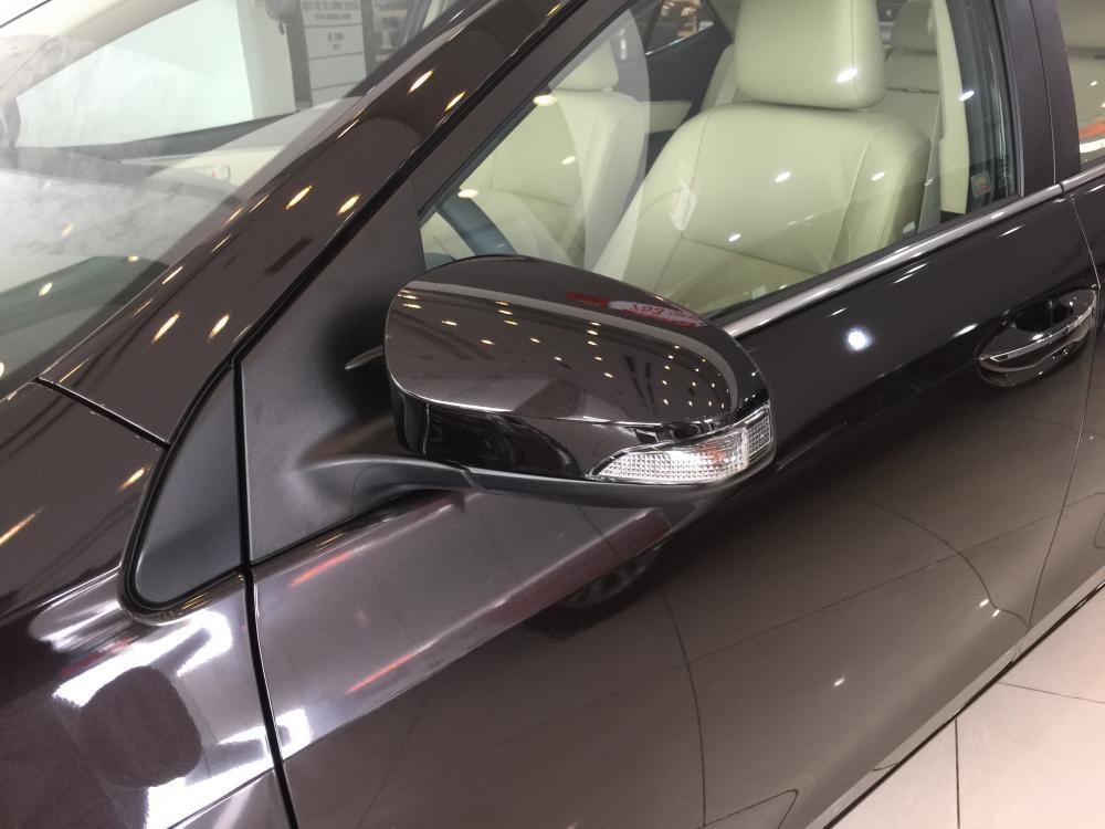 Toyota Corolla altis 1.8G 2020,giá tốt nhất, tặng phiếu thay dầu miễn phí. LH 0988611089