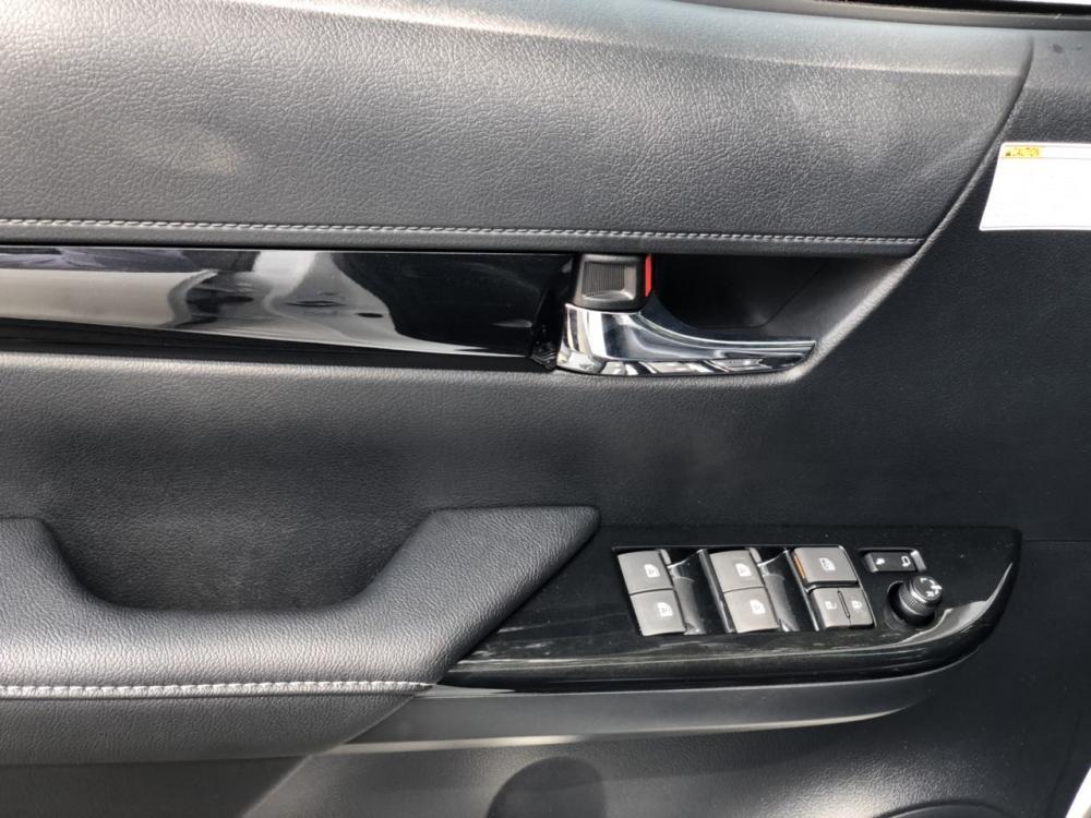 Hilux 2018 mới, Giá cạnh tranh nhiều ưu đãi, L/h em Dương 0845 6666 85 - NVKD Toyota An Sương