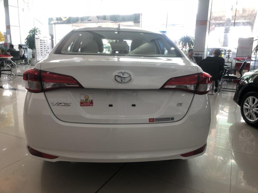 Bán Toyota Vios 1.5E MT 2019 - Đủ màu - Giá tốt