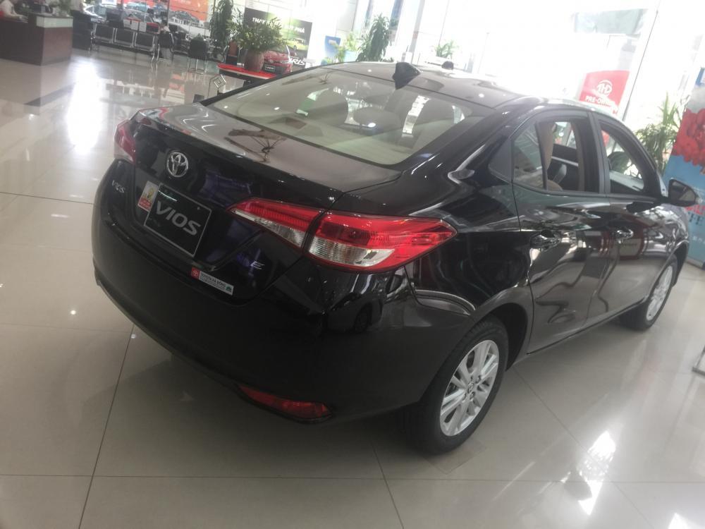 Bán Toyota Vios 1.5E CVT 2019 - Đủ màu - Giá tốt