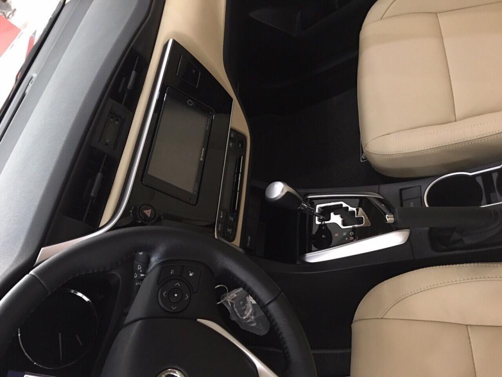 Bán Toyota Altis 1.8G CVT 2018 - Đủ màu - Giá tốt