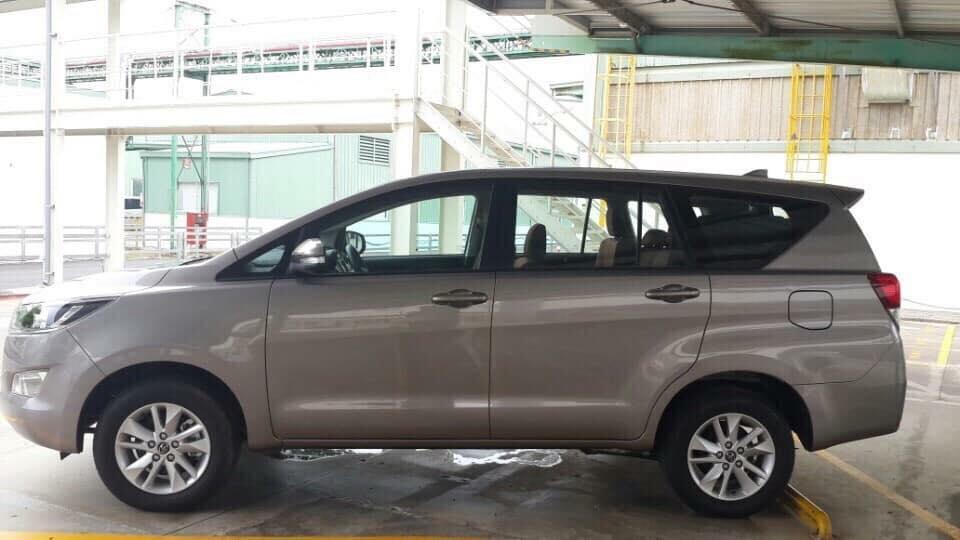 Bán Toyota Innova 2.0E - Đủ màu - Giá tốt