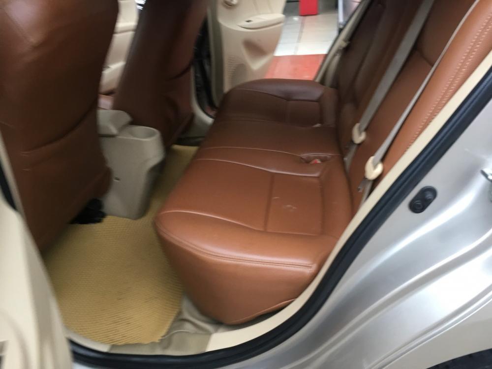 Bán Toyota Vios đời 2016 màu cát, giá 455tr