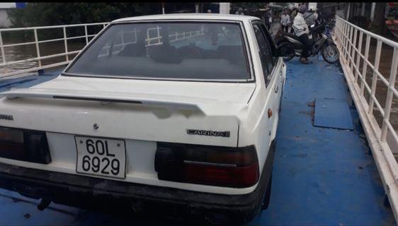 Bán Toyota Carina năm 1996, nhập khẩu, máy ngon