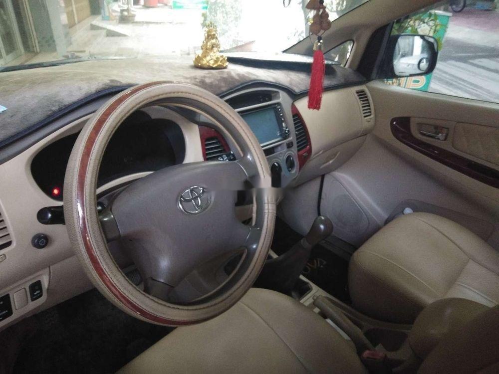 Cần bán lại xe Toyota Innova năm sản xuất 2006, chính chủ, giá 306tr