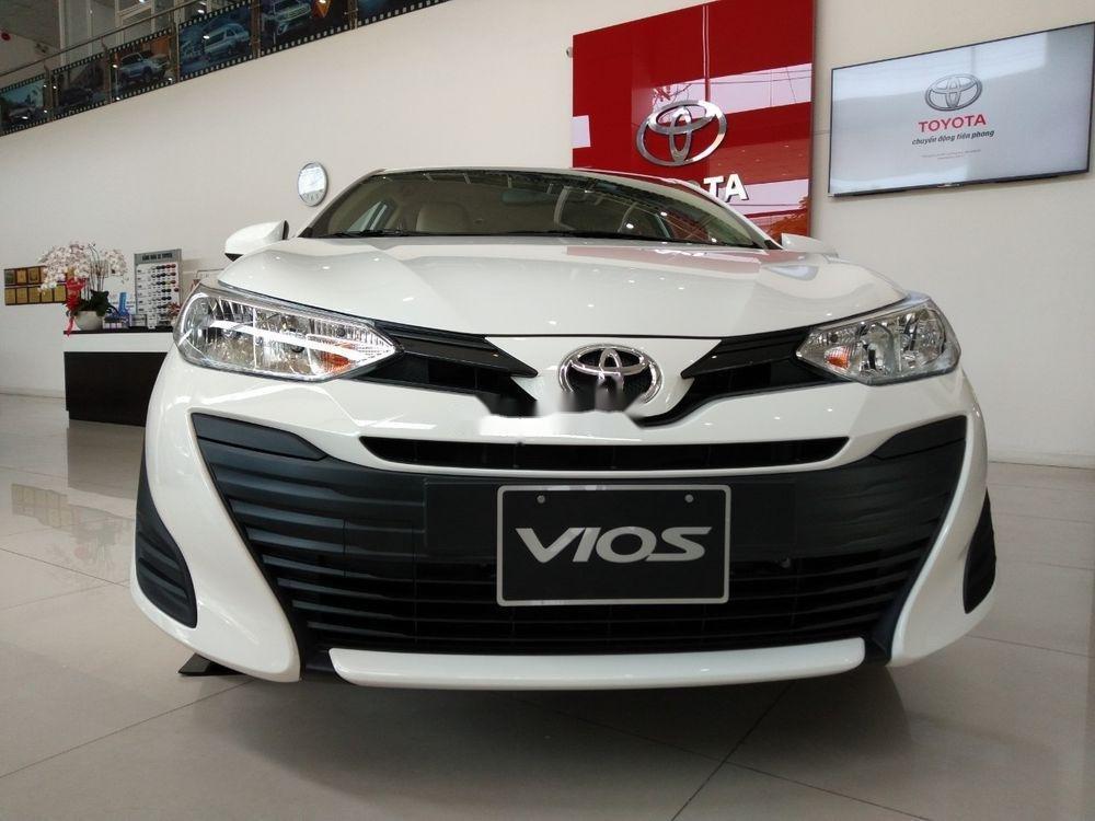 Bán xe Toyota Vios 1.5G 2019, nhiều ưu đãi