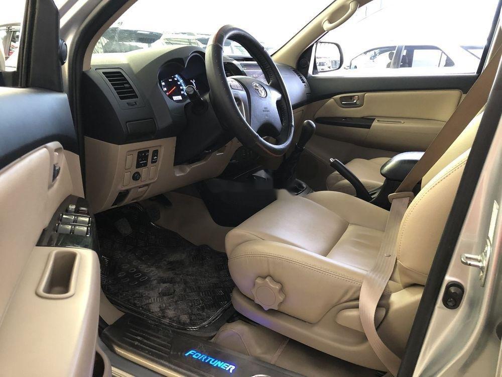 Bán Toyota Fortuner năm sản xuất 2016 như mới