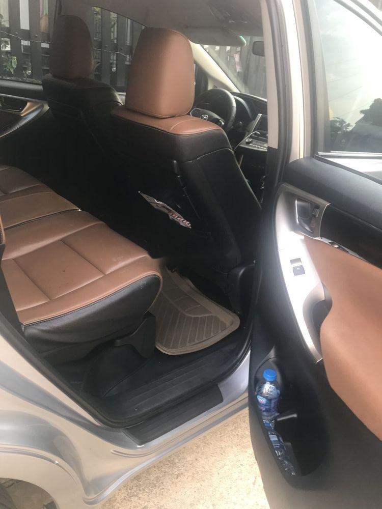 Bán ô tô Toyota Innova 2.0G năm sản xuất 2016, 750 triệu