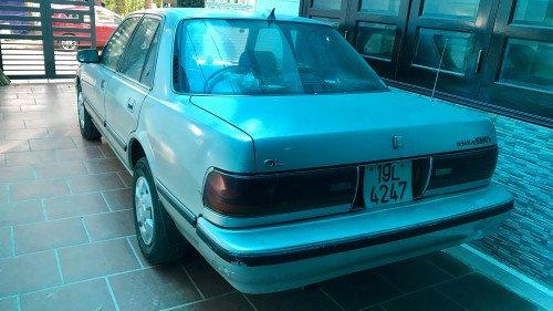 Bán xe Toyota Avalon 2.4 MT sản xuất năm 1996