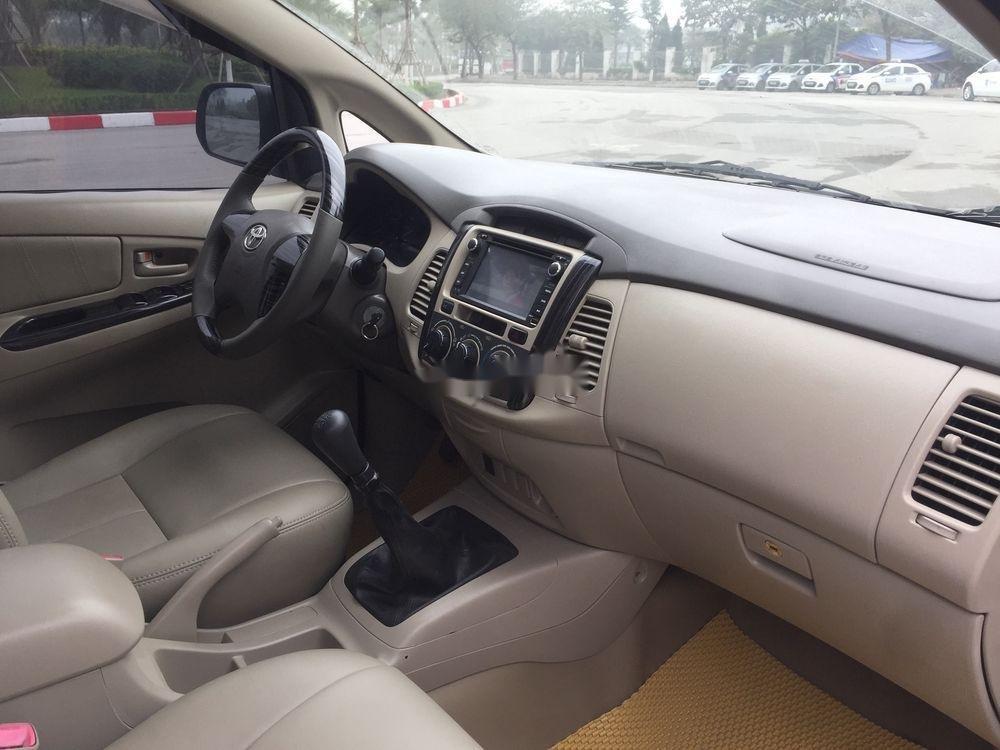 Cần bán xe Toyota Innova MT năm 2014
