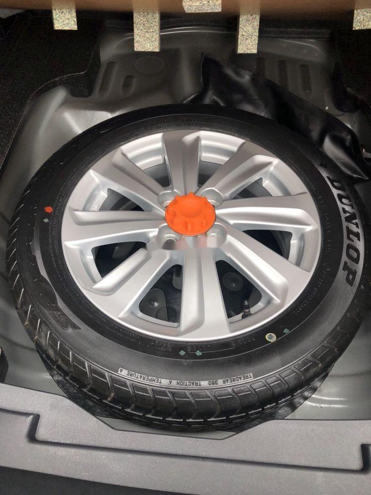 Cần bán lại xe Toyota Vios 1.5G AT đời 2018