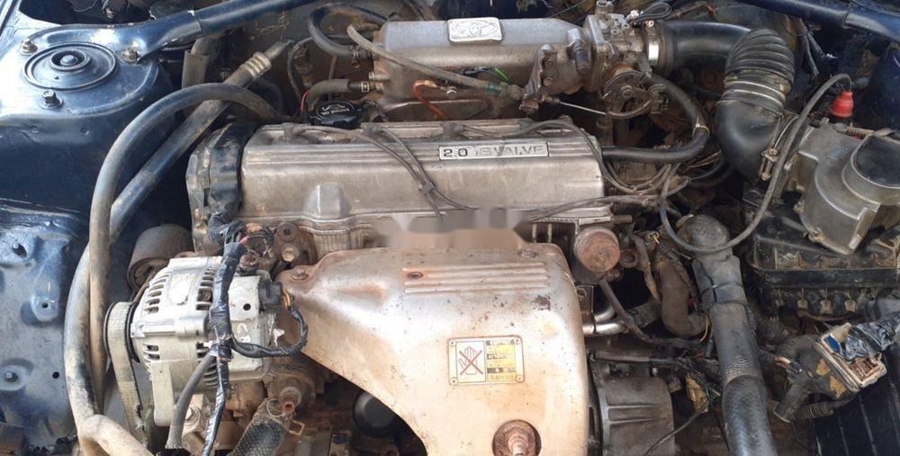 Xe Toyota Carina năm 1993, màu xanh lam, nhập khẩu nguyên chiếc, 40tr