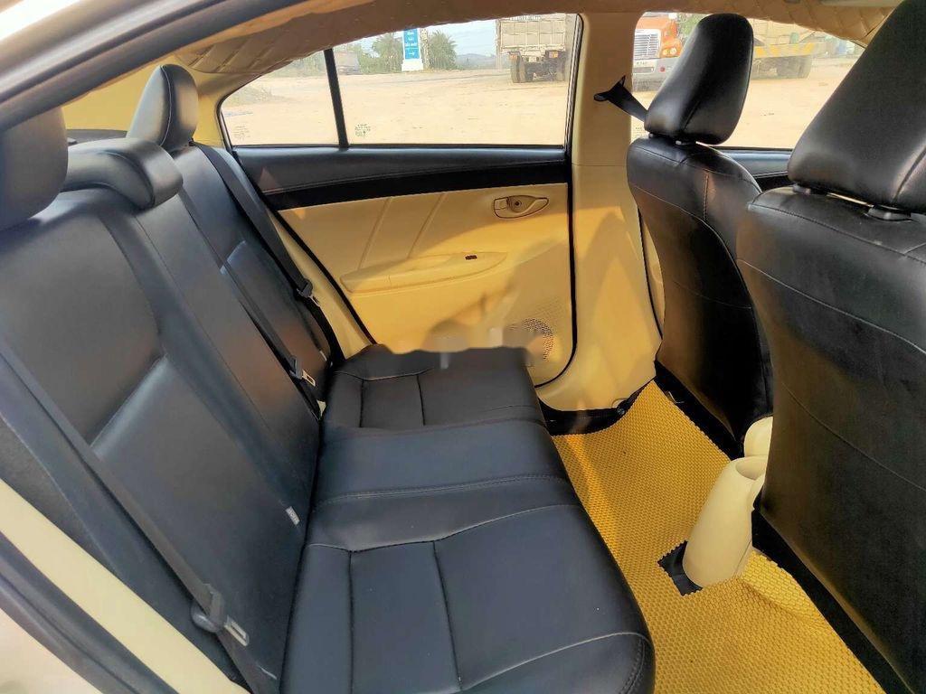 Bán Toyota Vios sản xuất 2015, giá 345tr