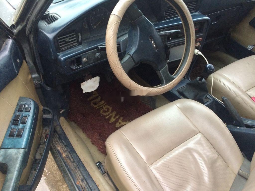 Cần bán lại xe Toyota Corona sản xuất 1989, màu xám, nhập khẩu nguyên chiếc