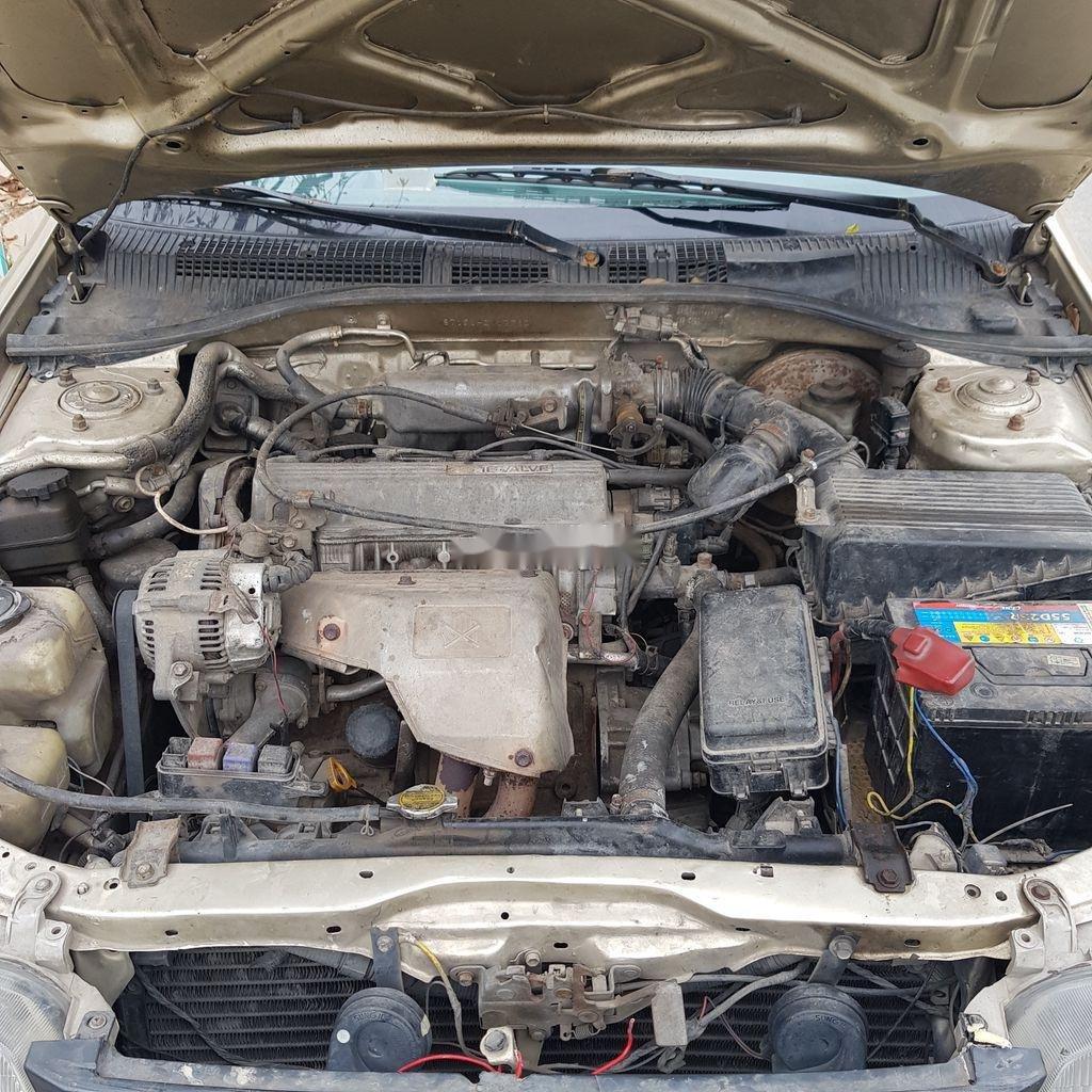 Cần bán Toyota Corona năm sản xuất 1995, nhập khẩu nguyên chiếc
