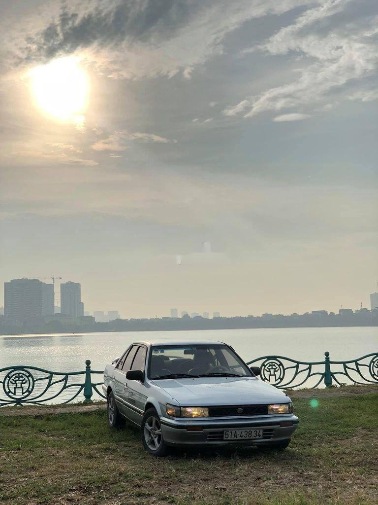 Bán xe Toyota Corona sản xuất năm 1989, nhập khẩu nguyên chiếc