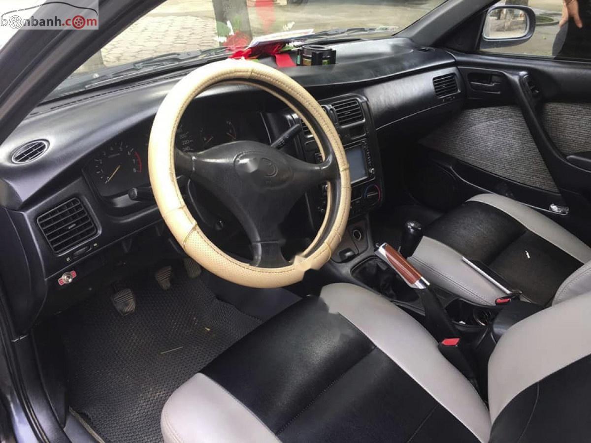 Bán Toyota Corona GL 2.0 đời 1993, màu xanh lam, xe nhập