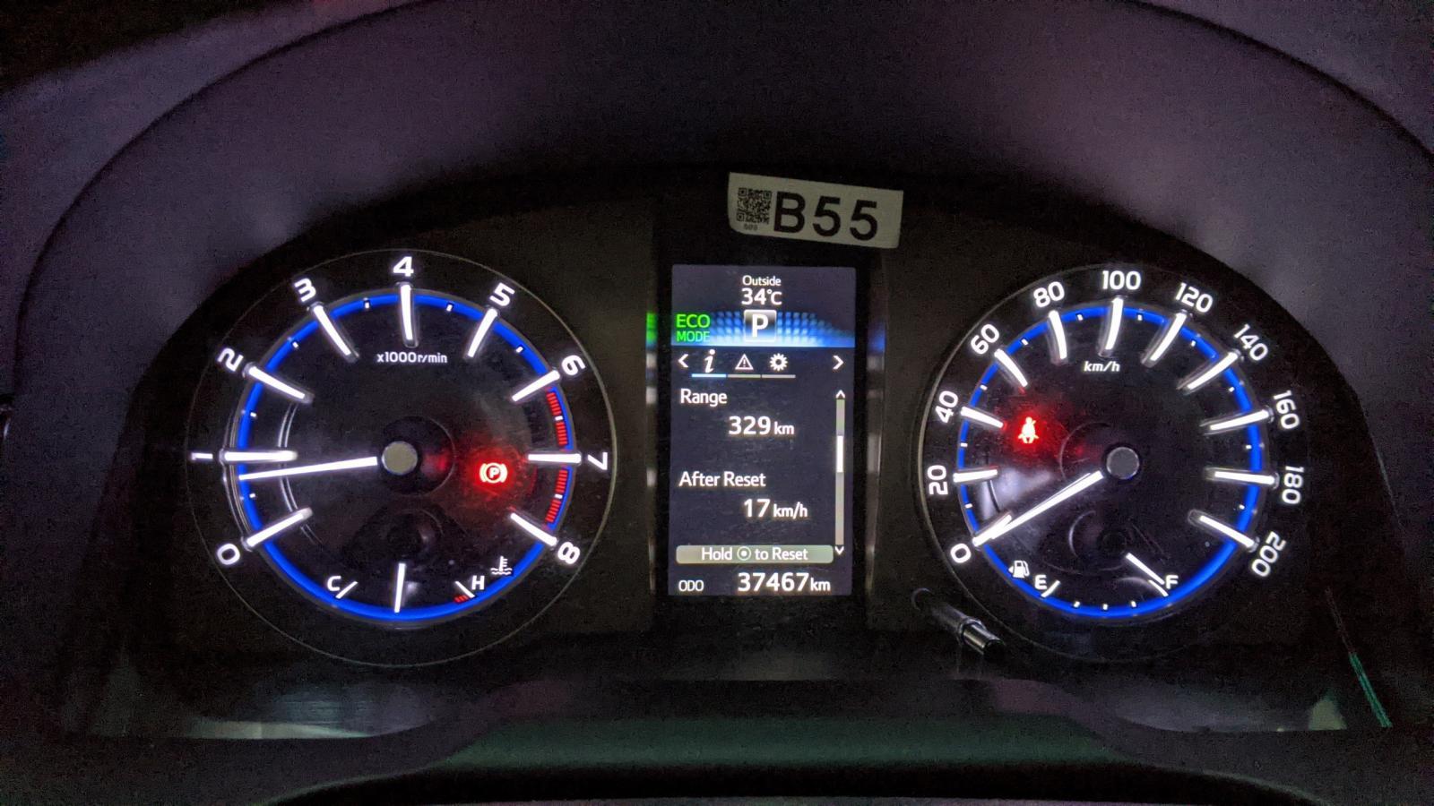 Bán xe Innova G số tự động SX 2019 chạy 37.00km, chất lừ