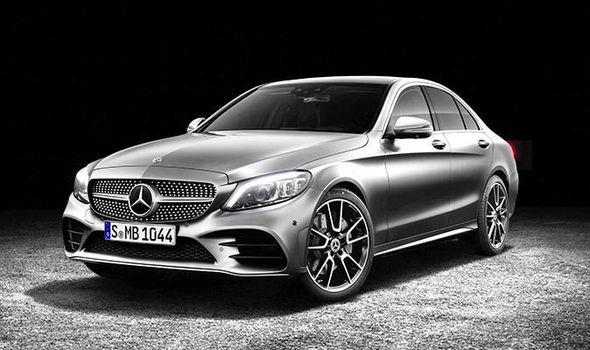 Đánh giá xe Mercedes C class 2018 vững chắc, ấn tượng ngay từ cái nhìn đầu tiên