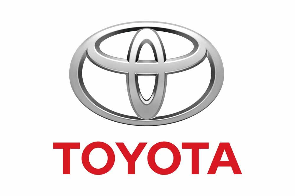 logo xe Toyota