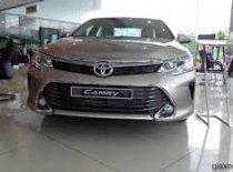 Xe Toyota Camry 2.0 E năm 2016, màu đen rẻ nhất Hà Tĩnh  giá 1 tỷ 82 tr tại Hà Tĩnh