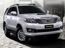 Cần bán xe Toyota Fortuner G đời 2016, màu bạc, giá chỉ 927 triệu giá 927 triệu tại Nghệ An