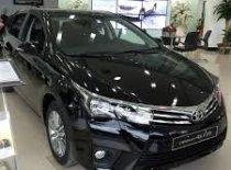 Cần bán xe Toyota Corolla Altis G đời 2016, màu đen giá 775 triệu tại Nghệ An