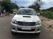 Bán Toyota Hilux G đời 2012, nhập khẩu, biển Nghệ An giá 586 triệu tại Hà Tĩnh