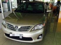 Cần bán xe Toyota Corolla Altis đời 2009, màu xám, nhập khẩu chính hãng xe gia đình, 555tr giá 555 triệu tại Đồng Nai