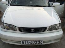 Xe Toyota Corolla 1.6GLi đời 1998, giá 255tr giá 255 triệu tại Hậu Giang