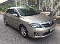 Bán xe Toyota Corolla Altis đời 2011, nhập khẩu số tự động, giá tốt giá 750 triệu tại Tp.HCM