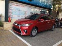 Toyota Vinh cần bán xe Toyota Yaris G đời 2016, màu đỏ, nhập khẩu chính hãng giá 665 triệu tại Hà Tĩnh