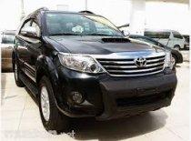Bán ô tô Toyota Fortuner X sản xuất 2016, màu đen, giá rẻ nhất Thừa Thiên Huế giá 988 triệu tại TT - Huế