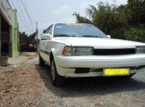 Cần bán Toyota Carina đời 1997, màu trắng, nhập khẩu chính hãng, 50tr giá 50 triệu tại Tây Ninh