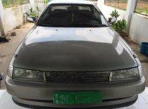 Cần bán gấp Toyota Carina đời 2000, màu xám, nhập khẩu, giá 139tr giá 139 triệu tại Đồng Nai