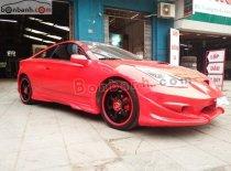 Tôi cần bán xe Toyota Celica năm 2004, màu đỏ, xe nhập số tự động giá 320 triệu tại Hà Nội