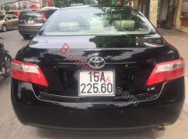 Cần bán xe Toyota Camry LE 2.4 đời 2008, màu đen, nhập khẩu nguyên chiếc   giá 775 triệu tại Hải Phòng
