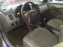 Xe Toyota Corolla altis G năm 2008, màu bạc đẹp như mới, giá 550tr giá 550 triệu tại Hà Nội