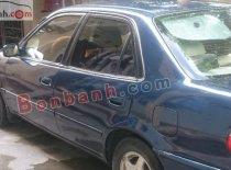 Bán xe Toyota Corolla 1.6GLi đời 1998, màu xanh lam, nhập khẩu giá 230 triệu tại Nghệ An