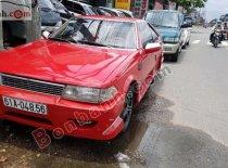 Bán ô tô Toyota Celica đời 1990, màu đỏ, xe nhập chính chủ, 95tr giá 95 triệu tại Bình Dương