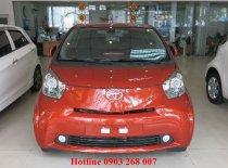 Bán Toyota IQ full đời 2016, nhập khẩu chính hãng, giá tốt giá 946 triệu tại Hà Nội