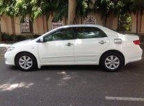 Cần bán xe Toyota Corolla Altis G đời 2008, màu trắng còn mới giá cạnh tranh giá 525 triệu tại Đà Nẵng