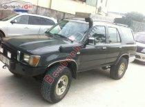 Bán xe Toyota 4 Runner 3.0 Efi sản xuất 1995, màu xám, xe nhập giá 55 triệu tại Hà Nội