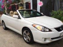 Bán xe Toyota Solara thể thao đời 2005, màu trắng giá 890 triệu tại Tp.HCM