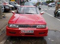 Bán ô tô Toyota Celica đời 1990, màu đỏ, nhập khẩu, 95 triệu giá 95 triệu tại Bình Dương