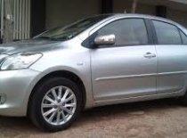 Bán xe Toyota Vios G đời 2011, màu bạc, 490 triệu giá 490 triệu tại Hà Tĩnh
